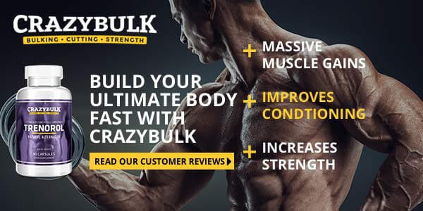 Buy Trenbolone Alternative