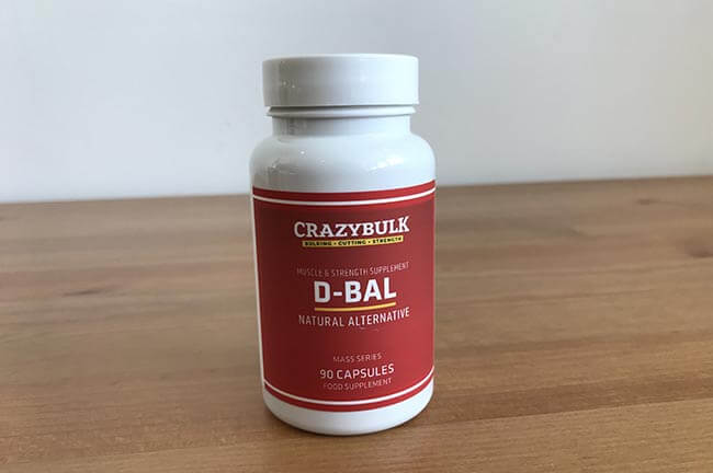Legal Dianabol UK